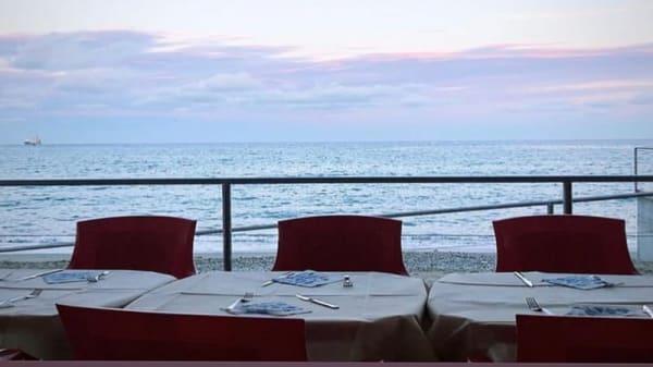 Terrasse - Bagni Stella Marina, Savona