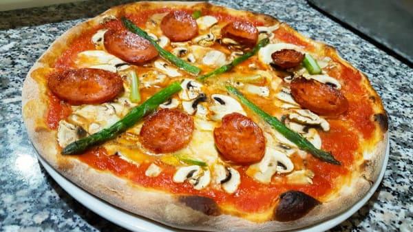 Suggerimento dello chef - Pizzeria/Braceria Il Diavoletto, Selva