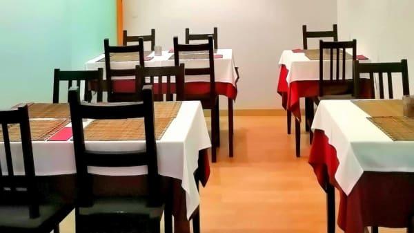 Food Network Fusion Restaurant, Lisboa