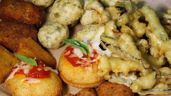 Specialità dello chef - Bivaccando, Naples