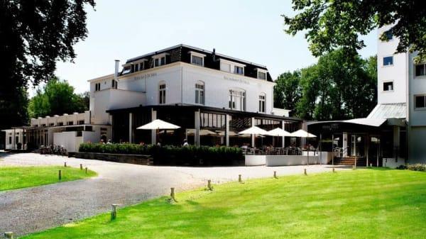 Ingang - Restaurant De Villa (by Fletcher), Berg en Dal