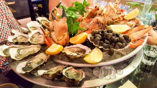 Suggestion du Chef - l'Alsacienne, la table Gourmande, Annemasse
