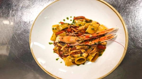Piatto - Restaurant Lounge Bar Città dei Mille, Torre Boldone
