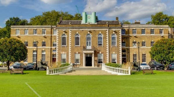 Searcys at The HAC, London