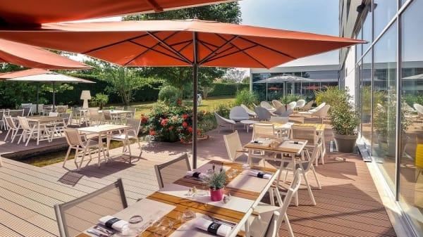 Terrasse - COTé Le Restaurant, Genas