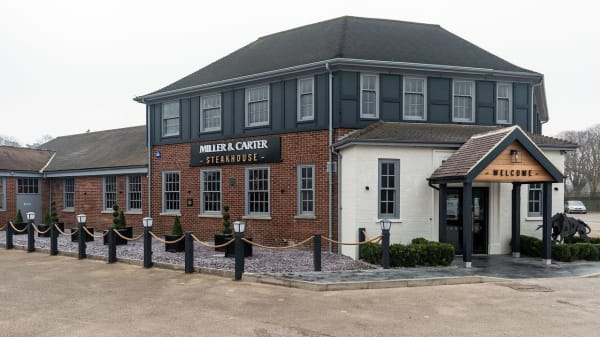 Miller & Carter - Grimsby, Grimsby