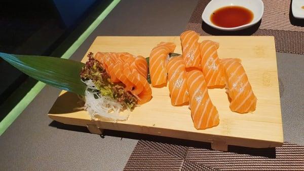 Suggerimento dello chef - Ristorante Sushi Yomi, Codogno