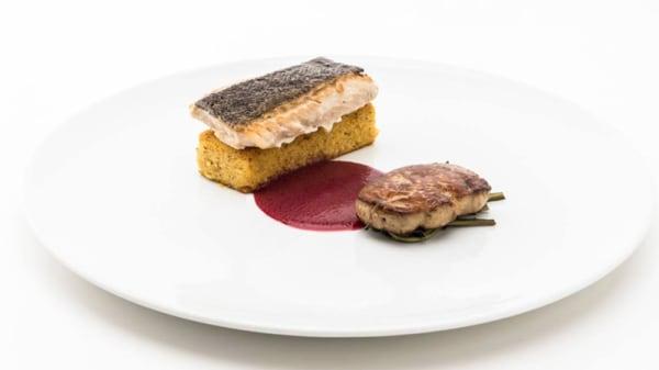 Suggerimento dello chef - Ristorante Rose Salò, Salò