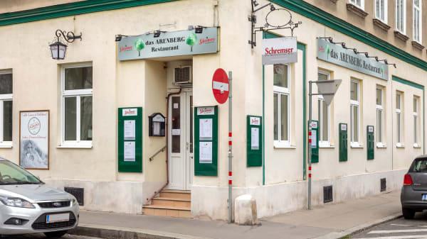 Das Arenberg, Wien