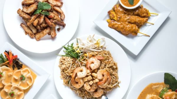 Passion food Thai cuisine - Passion food Thai cuisine, Royston Park (SA)