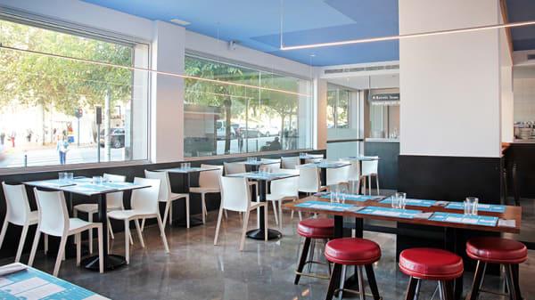 Bar Verat 2 - Bar Verat, Santa Coloma de Gramenet