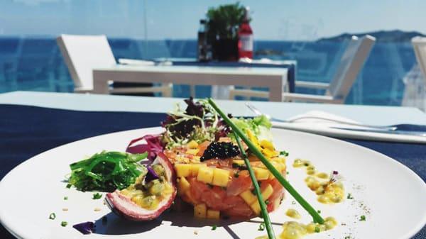 Sugerencia del chef - Cenit Pool, Eivissa
