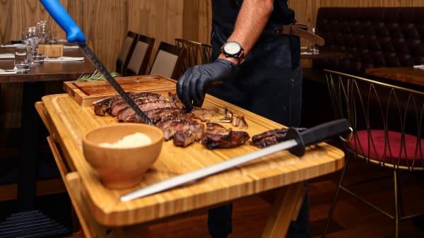 Suggestion du Chef - Meat Steakhouse, Maisons-Alfort