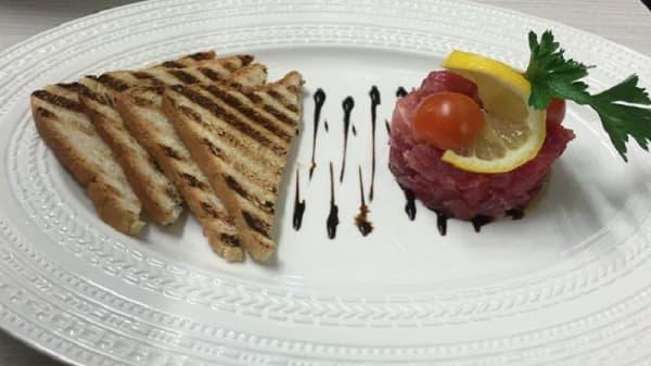 Suggerimento dello chef - Parini Milano restaurant, Milan