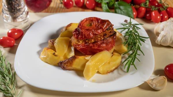 suggerimento dello chef - ComprArtigiano Giulio Cesare, Rome