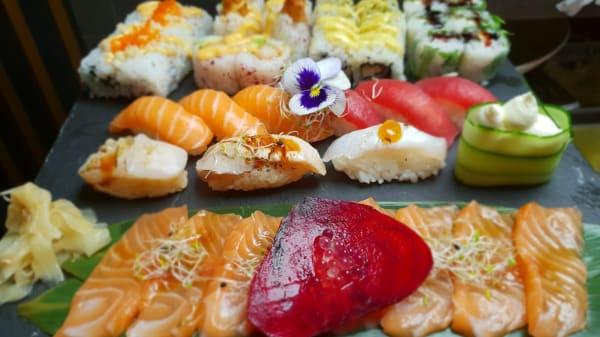 Suggestion du Chef - Koi Sushi Bar, Aix-en-Provence
