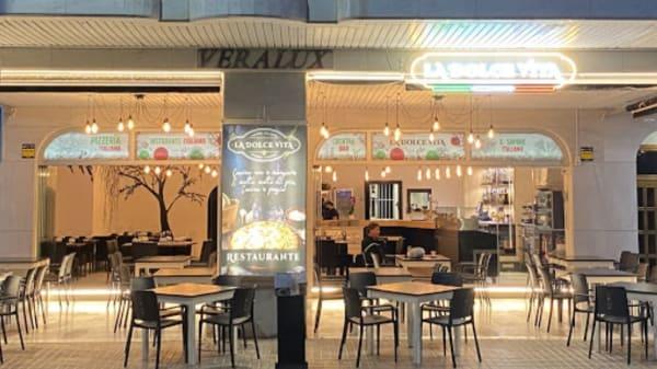 Restaurante La Dolce Vita, Benidorm