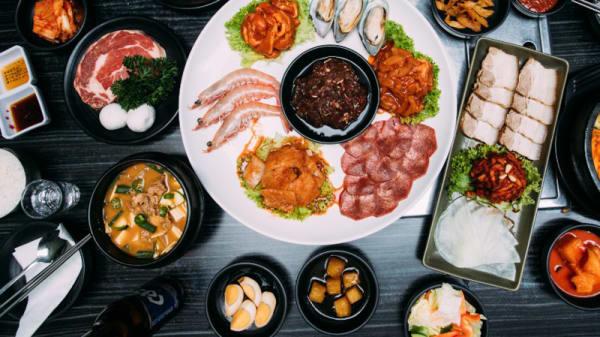 Course's suggestion - Sydney Madang Korean BBQ Restaurant, Sydney (NSW)