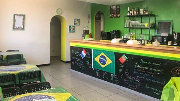 Bar/Café Brésilien en Sarthe, ambiance Latine - Délices du Brasil, Le Mans