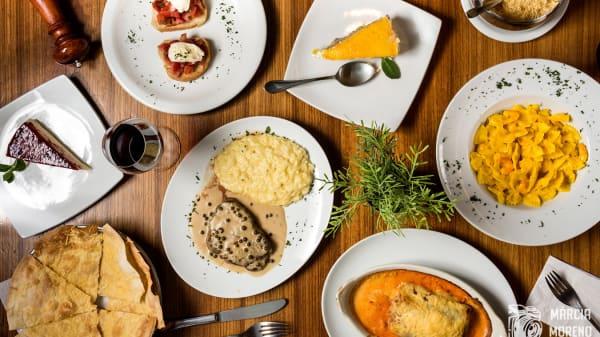 Restaurant Week Delivery - Nostro Ristorante, Rio de Janeiro