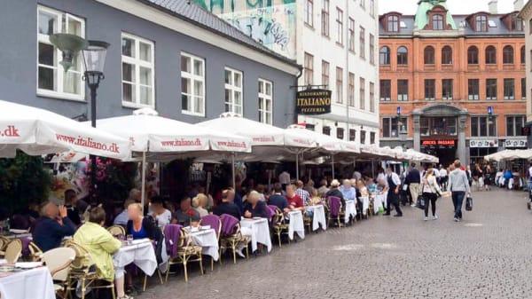 entre - Ristorante Italiano, København