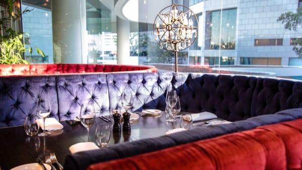 Blackbird Bar & Grill, Brisbane (QLD)