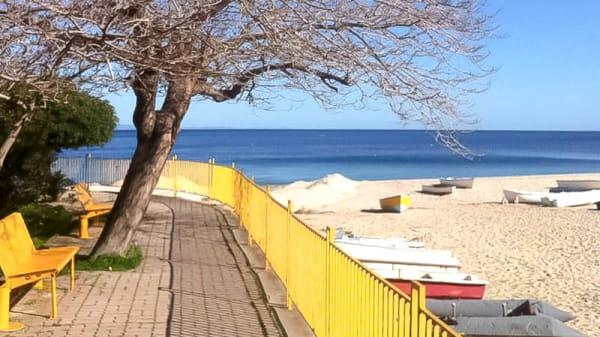 vista sul mare - La Lanterna Rossa, Soverato Marina