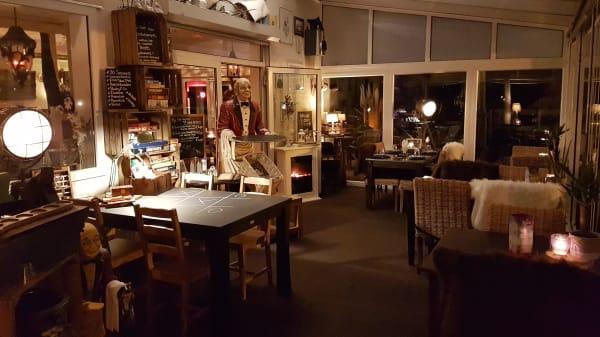 He restaurant - Brasserie- Restaurant Het  Zaanse Hoekje, Zaandam