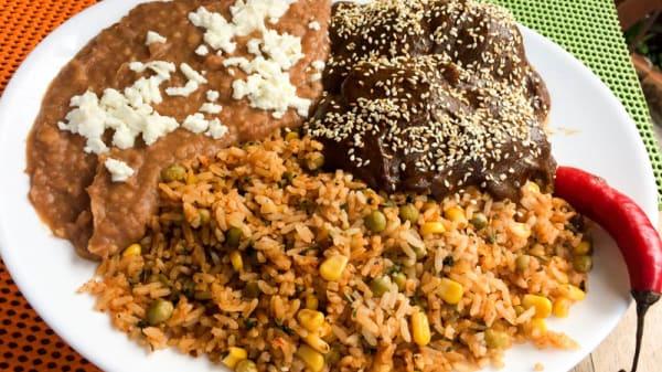 Sugestão prato - Don Pancho, São Paulo
