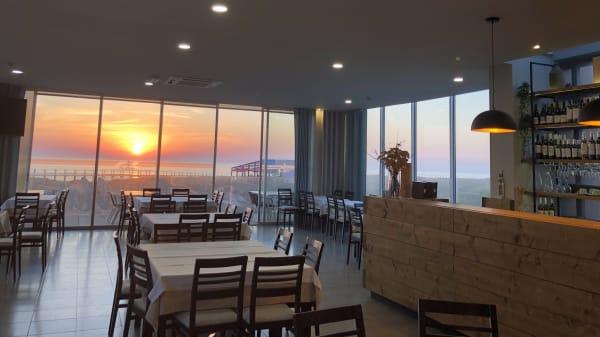 Tres Mares Restaurante, Vila Nova de Gaia