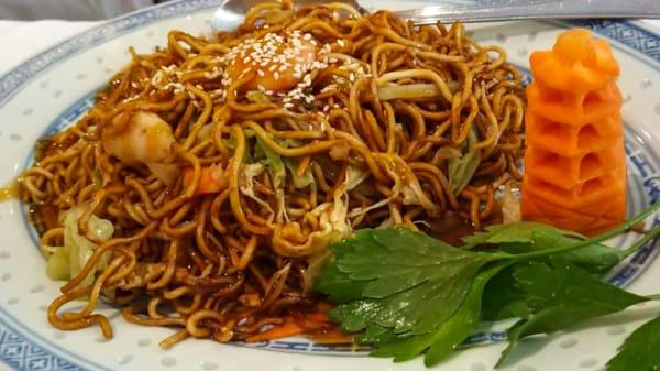 Sugerencia del chef - Chang Sheng, Sabadell