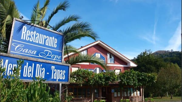 Casa Pepe - Casa Pepe, Soto De Cangas