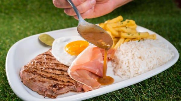 Sugestão do chef - O Reserva, Lisboa