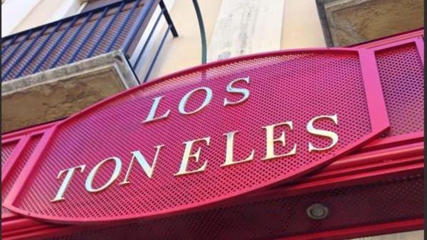 los toneles - Los Toneles, Granada