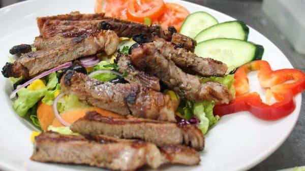 Prato - Assado Italian Angus Steakhouse, Quarteira