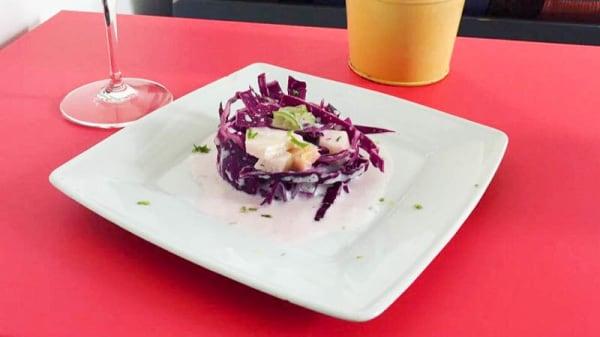Suggerimento dello chef - Casbah Risto.Cafè, Ostuni