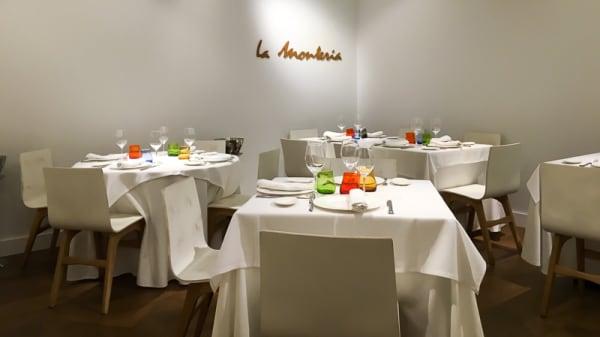 La Monteria 1 - La Monteria, Madrid