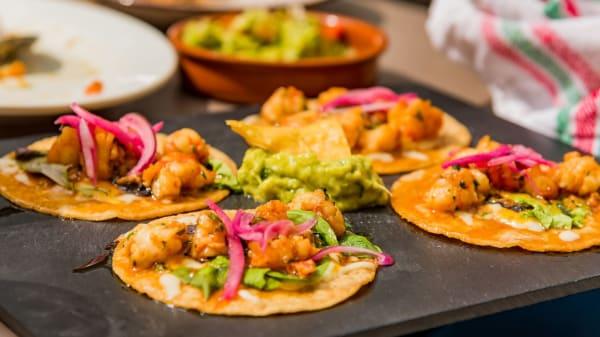 Zapata Restaurante Mexicano, Valencia