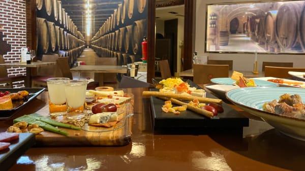 La Cata Aromas del Vino (Centro), Alicante