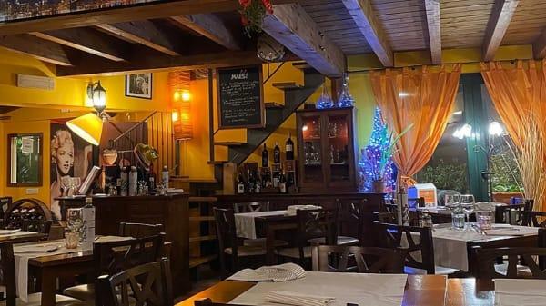 Taverna Del Molino, Ravenna
