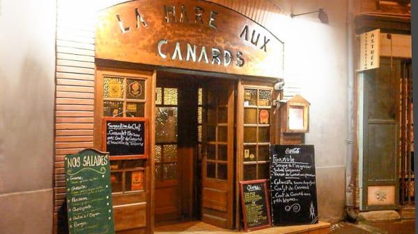 La Mare aux canards - La Mare aux Canards, Toulouse