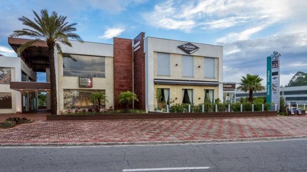 D´Aldeia Restaurante, Santana de Parnaíba