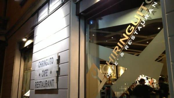 dettaglio - Chiringuito Cafe & Restaurant, Bergamo