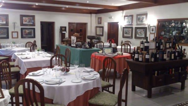 1 - Villa Blanca, Luarca