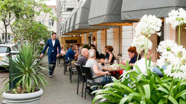 Zeezout in Rotterdam - Menu, openingstijden, prijzen, adres van restaurant  en reserveren - TheFork (voorheen IENS)