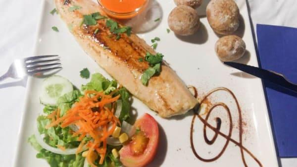 Sugerencia del chef - True Flavours, Playa de la Américas