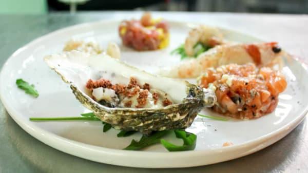 Suggerimento dello chef - Joia, Trieste