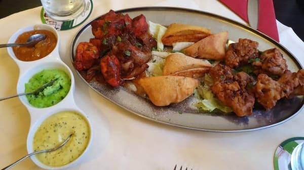 Fleisch - Natraj Cuisine, Wien