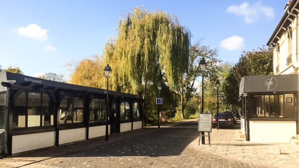 Le restaurant Le 169 - Le 169, Le Perreux-sur-Marne