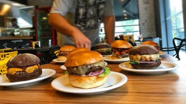 Sugestão do chef - Q-Burger Higienópolis, São Paulo